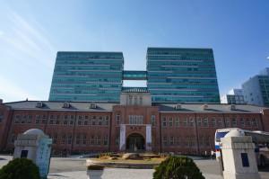 동아대학교 부민캠퍼스